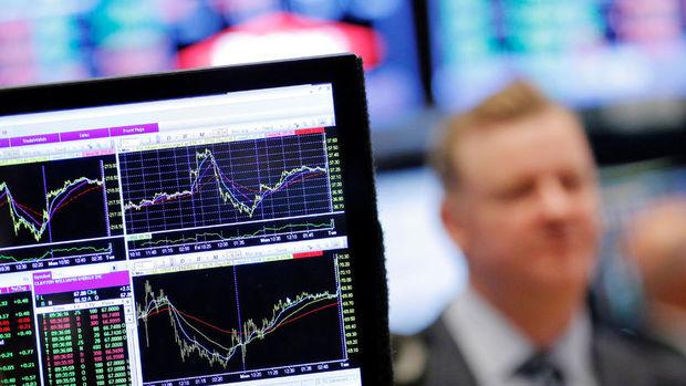 ABD borsaları haftalık yükselişinin bir kısmını geri verdi