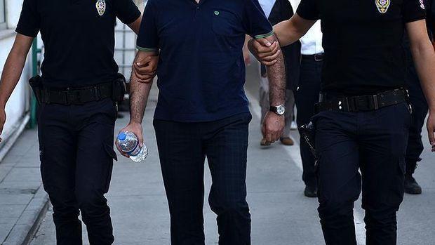 Adana'da FETÖ operasyonu: Ünlü tatlıcı gözaltına alındı