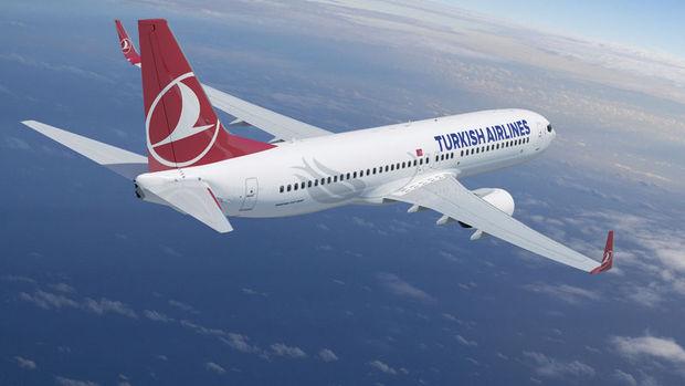 Türk Hava Yolları'ndan aile indirimi