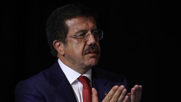 Zeybekci: Moody's kararı Türkiye'nin makro dinamikleri ile örtüşmüyor