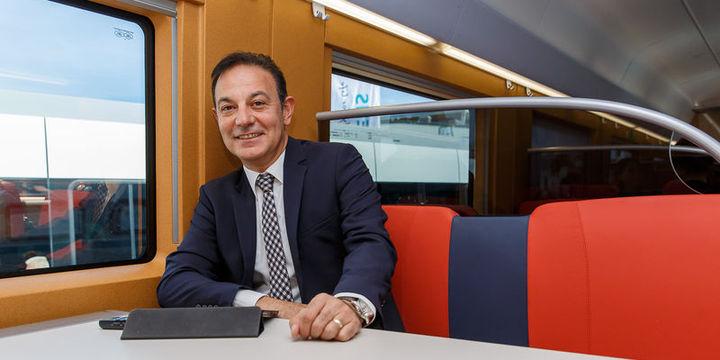 Türkiye'de ulaşım talebi 2023 yılına kadar iki kat artacak