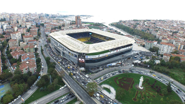 Fenerbahçe ve Kasımpaşa stadlarında keşif yapan teröristler yakalandı