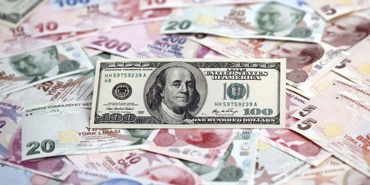 """Türk Lirası """"not indirimi"""" sonrası zayıfladı"""
