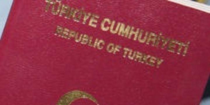 Biyometrik pasaportlar 2017