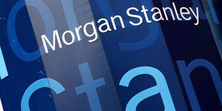 Morgan Stanley: Moody