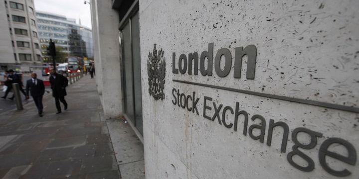 Avrupa borsaları bankalarla düşüyor