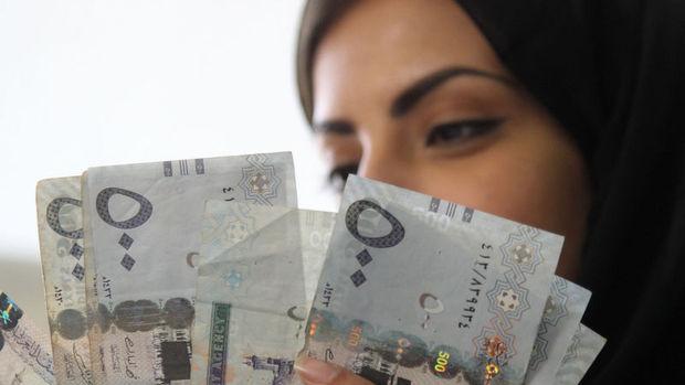 S. Arabistan MB'den bankalara 5.3 milyar dolarlık destek