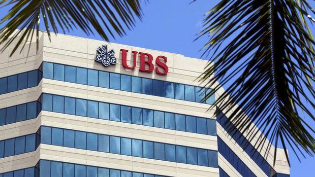 UBS, Türkiye büyüme beklentisini %4'ten %3.2'ye düşürdü