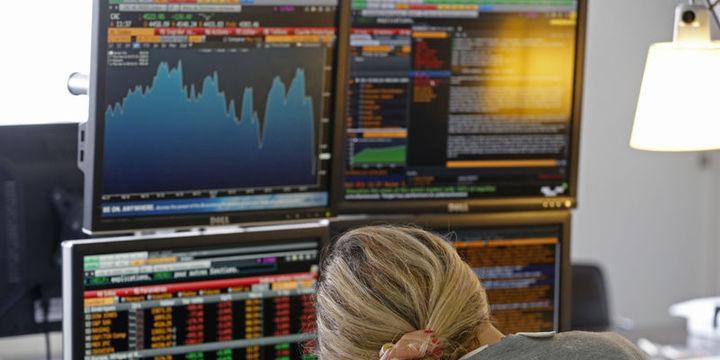 """Küresel piyasalarda """"Deutsche Bank"""" tedirginliği"""