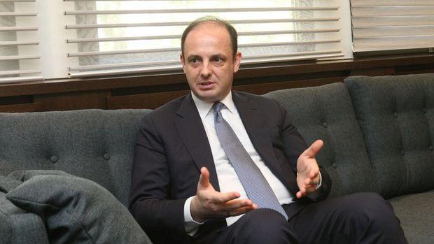 TCMB Başkanı Çetinkaya İSO'da konuşma yapacak