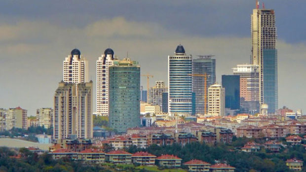 IFC'den 2016'da Türkiye'ye 1,8 milyar dolar yatırım