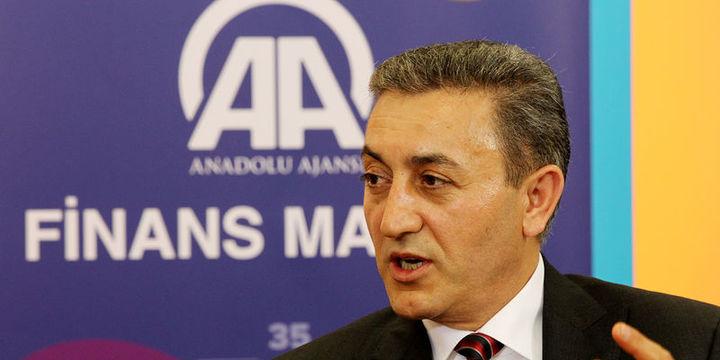 JCR/Ökmen: Türkiye hala yatırım yapılabilir ülke konumundadır