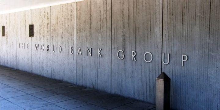 """Dünya Bankası Batı Balkanların büyümesinde """"Türkiye"""" riskini işaret etti"""