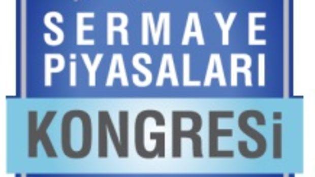 Sermaye Piyasaları Kongresi 4-5 Kasım'da gerçekleştirilecek