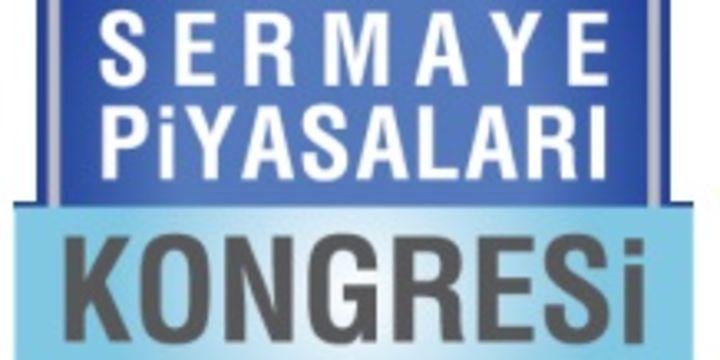 Sermaye Piyasaları Kongresi 4-5 Kasım