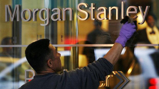 Morgan Stanley: Fed'in bu yıl faiz artımını açıklaması zor olabilir