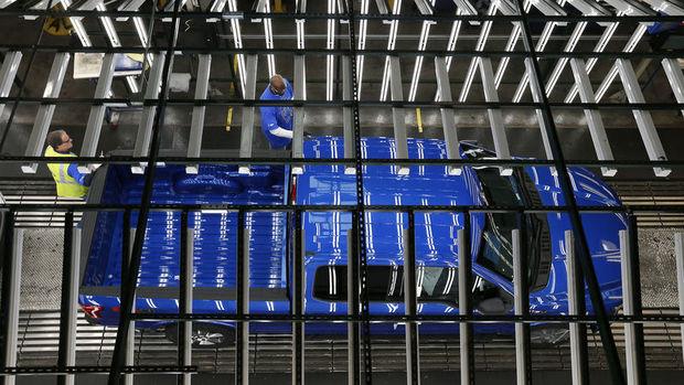ABD'de dayanıklı mal siparişleri Ağustos'ta değişmedi