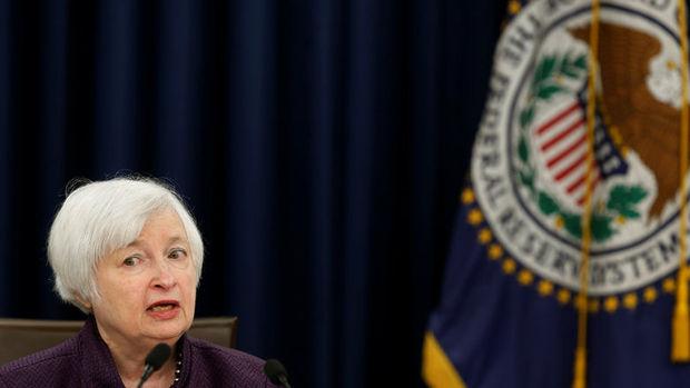 Yellen: Ekonomi yıl sonunda faiz artırımına hazır