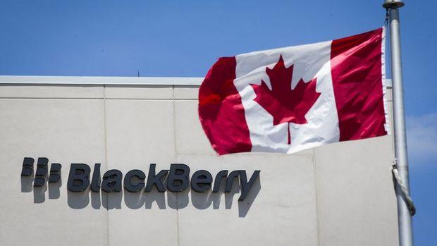 BlackBerry Kanada'da donanım üretimini durdurdu