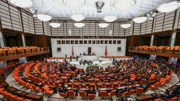 Suriye ve Irak tezkeresi 1 yıl uzatıldı