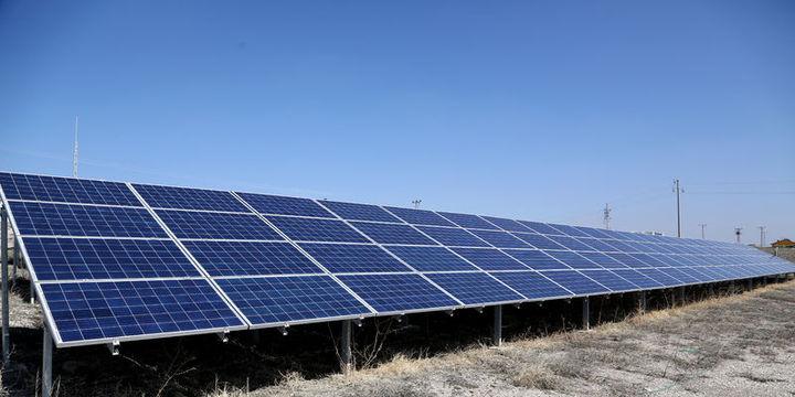 Güneş enerjisinde 1,5 milyar dolarlık ilk ihale Konya