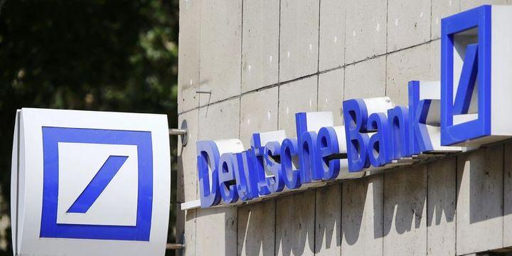 Deutsche Bank 1,000 kişiyi işten çıkarmaya hazırlanıyor
