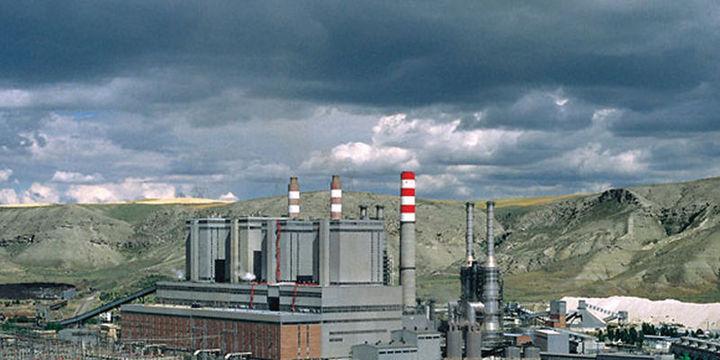 Çayırhan santrali kömür rezerv ve enerji alanları özelleştiriliyor