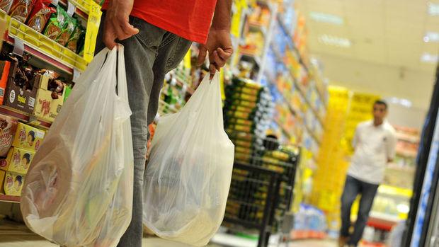 Gıda fiyatları tarihinde ilk kez bir eylül ayında düştü