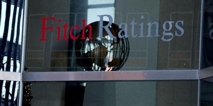 Fitch ABD büyüme beklentisini yüzde 1.4