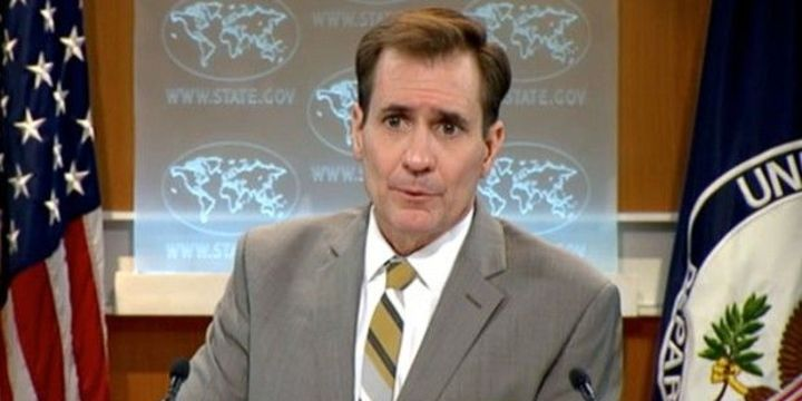 ABD: Rusya ile Suriye konusundaki görüşmeleri askıya aldık