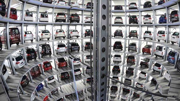 Otomobil ve hafif ticari araç pazarı Eylül'de %5,6 arttı