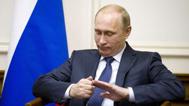 Putin 10 Ekim'de Türkiye'yi ziyaret edecek