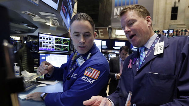 ABD vadelileri Deutsche Bank endişelerinin azalmasıyla yatay seyretti