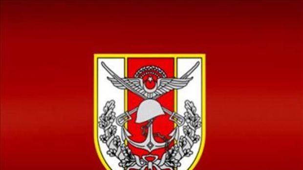 TSK'nın personel mevcudu 355 bin olarak açıklandı