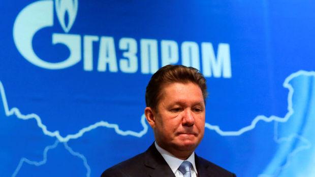 Gazprom/Miller: Önümüzdeki dönemde enerji fiyatlarında artış yaşanacak