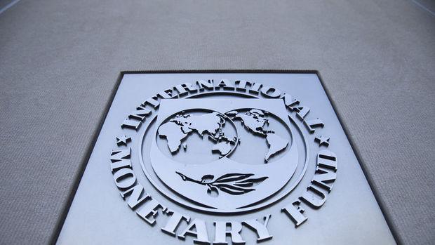 IMF ABD'nin büyüme tahminini düşürdü