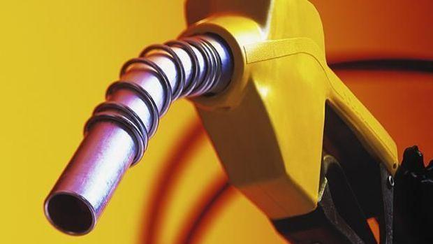 Benzin ve motorine zam yapıldı