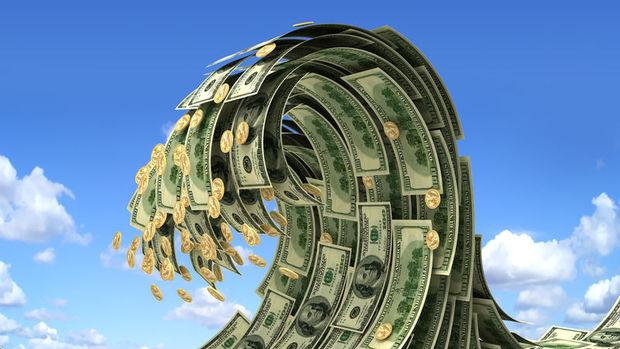 Dolar/TL 3.05-3.06 bandında dalgalandı