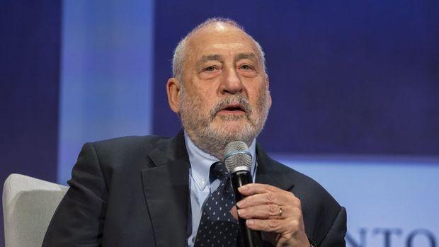 Stiglitz: On yıla kadar Euro Bölgesi'nden kopuşlar olabilir
