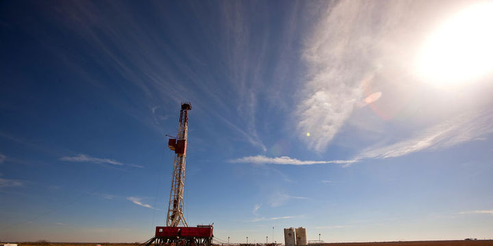 Goldman: Petroldeki yükseliş 55 dolarda hız kesecek