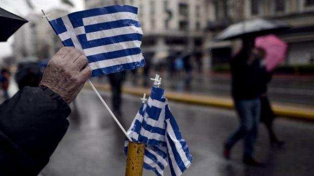 Yunanistan'da işsizlik gerilemeye devam etti