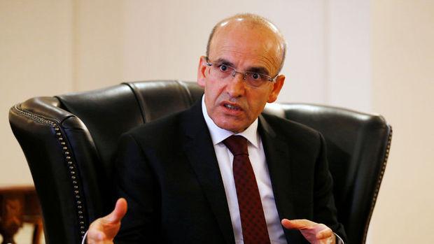 Şimşek: Küresel yatırımcılar Türkiye ile ilgilenmeyi sürdürüyorlar
