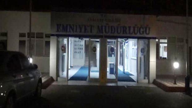 Yenibosna'da terör saldırısı düzenleyen PKK'lı terörist yakalandı