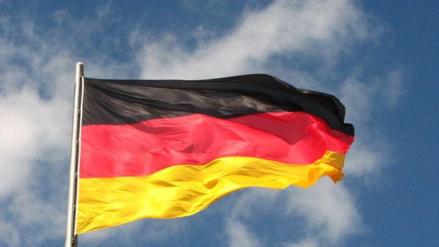 Almanya'da sanayi üretimi 10 ayın en güçlü artışını gerçekleştirdi