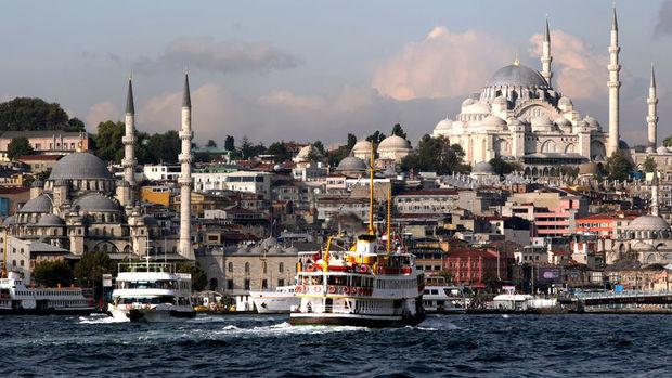 JCR Türkiye'nin BBB- notunu teyit etti