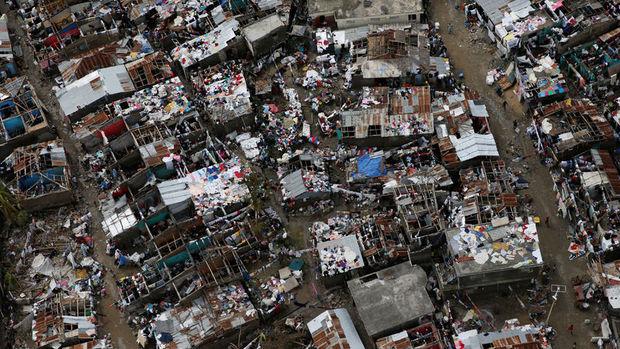 Matthew Kasırgası'nda bilanço: 2 milyon tahliye, 339 can kaybı