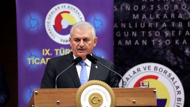 Başbakan: Bağdat'ın Başika açıklamalarını kışkırtıcı buluyorum