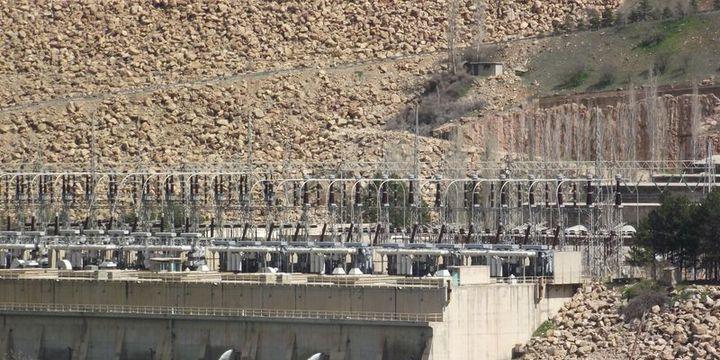 Birecik Hidroelektrik Santrali kamuya devredildi