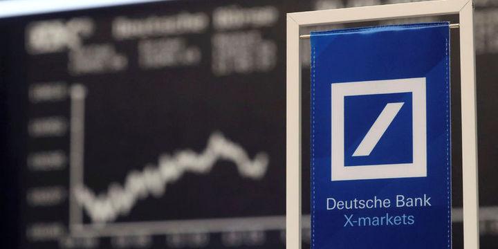 Avrupa borsaları Deutsche Bank ile düşüşte
