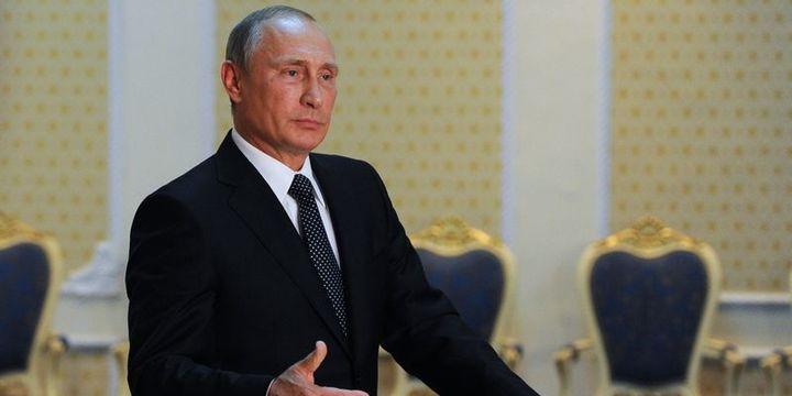 Putin: Rusya petrol arzını kısıtlama kararına hazır